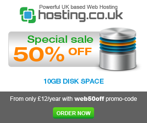 Website Hosting Hosting.co.uk